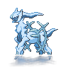 Mirage Arceus (Electric)